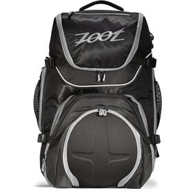 Zoot Ultra Tri 2.0 Taske sort/sølv